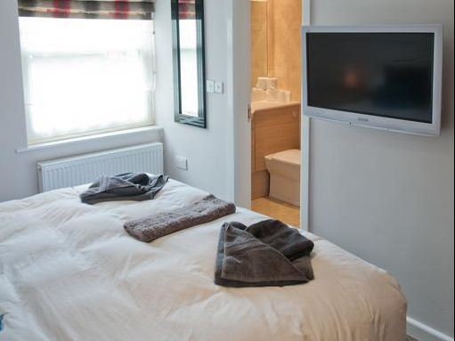 All our 14 bedrooms are fitted high quality Tv's and phones